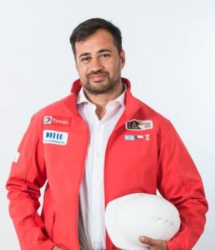 Jorge Farioli